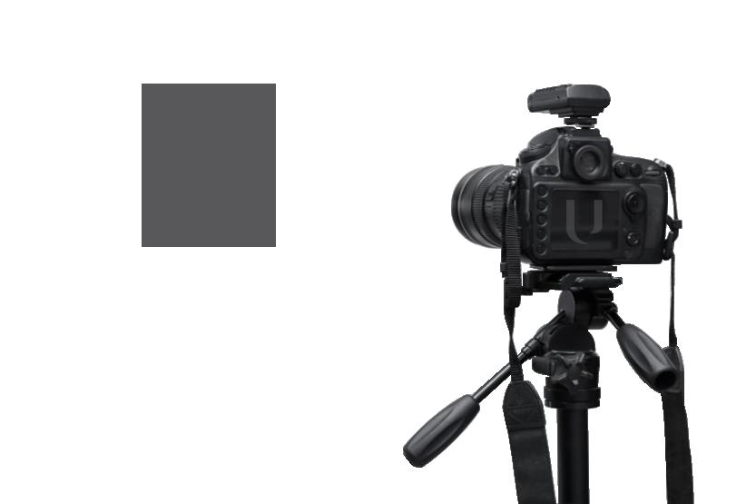 Studio Fotografico per prodotti ecommerce